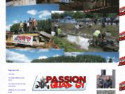 Passion quad61
