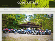 Quad'Autres - Randonnées quad Martinique