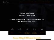 QUAD 'n SCOOT : Concessionnaire Quad Bretagne 29