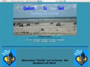 Quadeursdunord :: Forum quad nord