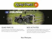 Quad Parc 81 - Randonnées quad Tarn