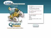 DSL assurances - Assurance quad