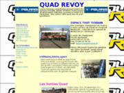 ETS REVOY - Concessionnaire quad Haute-Saône