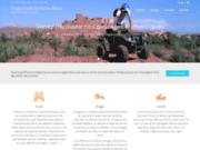 Quad, Buggy Aventures Maroc