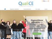 QualiCE intervient en tant que spécialiste diagnostic immobilier à Marcilly-d'Azergues