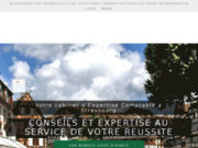 Expert comptable à Strasbourg : Optimisez votre business avec Qualiec