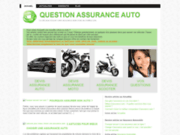 Question assurance moto