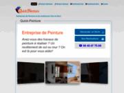Entreprise de peinture et de rénovation en Hauts de Seine 92