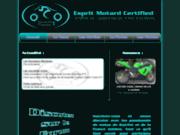 Forum Moto - Esprit Motard