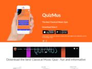 QuizMus : Quiz de musique classique