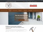 Entreprise de menuiserie extérieure à Douchy-les-Mines