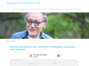 Blog de rachat total assurance vie