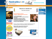 Radicalle, produits anti-nuisibles