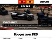 Domaine Raid Decouverte - Concessionnaire quad 10