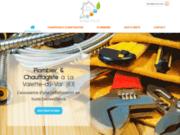 L'entreprise Rallo pour l'installation de votre système de chauffage à La Valette-du-Var