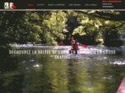 Randoepte - Canoë à Paris