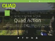 Randonnées quad 49 Maine et Loire - Quad Action