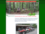 Randoquad - Randonnées quad 70 haute Saône