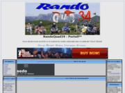 RandoQuad34 - Forum quad Hérault (34)