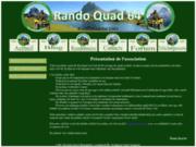 Rando Quad 64 - Association de randonnée de Quad dans le 64