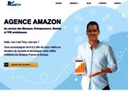 Rank UP agence marketplace Amazon