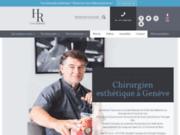 Docteur Raspaldo, chirurgien esthétique à Genève