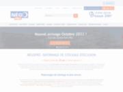 Rayonnage d'occasion : achat et revente avec NégoPro