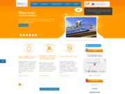 Monitoring photovoltaique - Rbee Solar