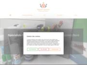 Réactif Services : Vente d'EPI et produits d'entretien professionnels à Valenciennes