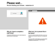 Realadvisor - Portail immobilier Suisse