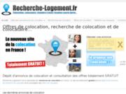 Recherche Logement, spécialistes de l'immobilier en France