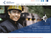 Solution Recrutement International Inc.
