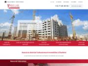 Avocat droit de l'urbanisme Charleroi