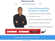 Référencement Wix, la première agence SEO pour wix