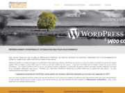 Référencement de sites internet en Wordpress