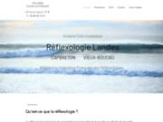 Violaine Colin-Costedoat: cabinet de réflexologie à Capbreton