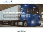 Regi Trucks : spécialiste en maintenance de parcs automobiles professionnels