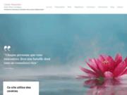 Claude Thumelaire : Maître Reiki pour des soins énergétiques