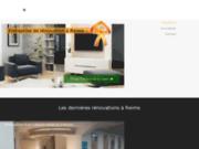 Entreprise de rénovation à Reims - Ocordo Travaux Reims