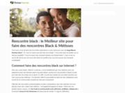 J&M black, le meilleur site de rencontre black et métisse