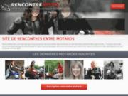 Rencontre motard sur internet