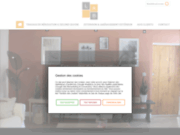 LAB : Société de rénovation, aménagement extérieur et travaux de second œuvre près de Dreux