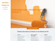 Votre entreprise de rénovation à Monaco