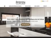 Rénovation et habillage d'intérieur à Sainte-Croix-en-Plaine
