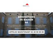 Rénovations de maison 44