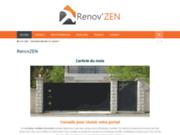 Renov ZEN : conseils en aménagements intérieurs