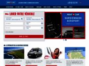 Rent a Car Réunion