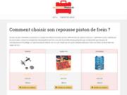 Choisir au meilleur prix avec repousse-piston.fr