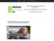 Reprog Ethanol Center, votre centre de reprogrammation Ethanol à Aubervilliers