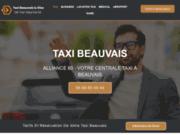 Taxi à Beauvais